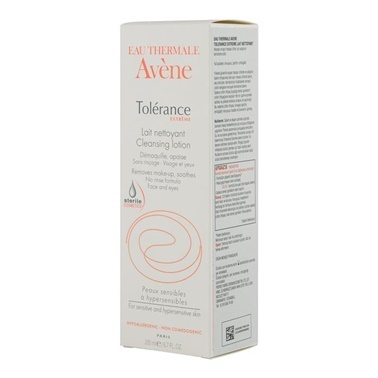 Avène Tolerance Extreme Lait 200 ml Renksiz